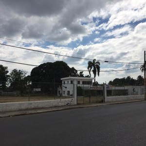 Excellent Opportunity: For Sales a Commercial (4,384 m2) Property in Carretera Mella, Santo Domingo