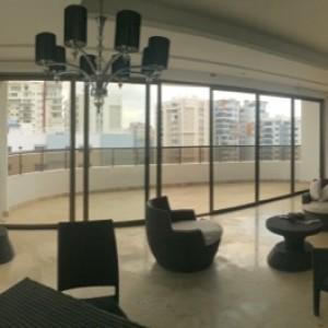 Se Alquila: Bellisimo Apartamento de 256 m2 en Piantini, Santo Domingo
