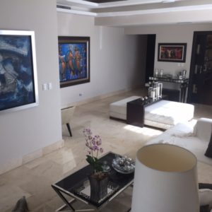 Se Vende: Apartamento Lujoso en Naco, Santo Domingo