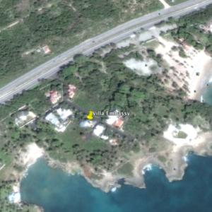 Se Vende: Villa Idilica (725 m2) en Playa Caribe, Juan Dolio
