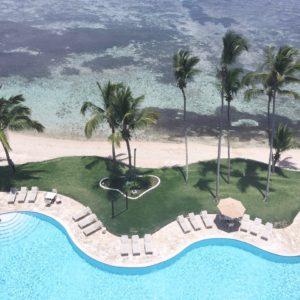 Se Vende: Nuevo Apartamento (110 m2) al frente Mar, Juan Dolio - Republica Dominicana