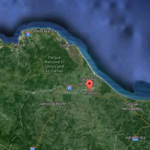 Se Vende: Finca de 2,700,000 m2 en Provincia Espaillat, Republica Dominicana