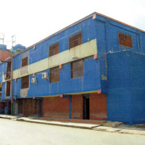 Se Vende / Se Alquila: Edificio de 3,534 m2 en Villas Agricolas, Santo Domingo