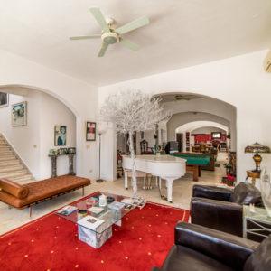 Se Vende: Magnifica Villa de 789 m2 en Gazcue, Santo Domingo