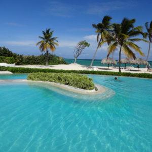 Se Vende: Apartamento amueblado de 229 m2 frente al Mar, Cap Cana, Republica Dominicana