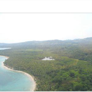 Se Vende: Propiedad de 1,780,000 M2, con 700 M frente de Playa en Rio San Juan/Playa Grande