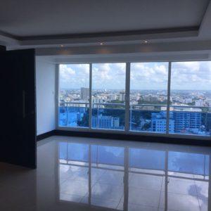Se Vende/Alquila: Magnifico Penthouse (465 m2) con vista al Mar, en La Esperilla, Santo Domingo