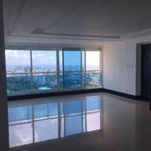 Se Vende/Alquila: Precioso Penthouse (453 m2), La Esperilla, Santo Domingo