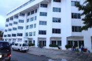 Se Vende/Alquila: Edificio Profesional (7,563 m2) en Gascue, Santo Domingo
