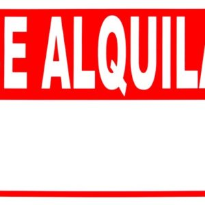 Se Alquila: Solar de 2,250 m2 en Av. Abraham Lincoln, Santo Domingo