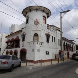 Se Vende: Casa Estilo Colonial (2000 m2) en Zona Colonial, Santo Domingo