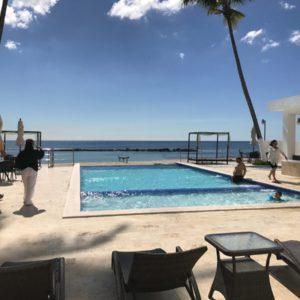 Se Vende: Penthouse (224 m2) frente al Mar Caribe en Residencial Marbella, Juan Dolio
