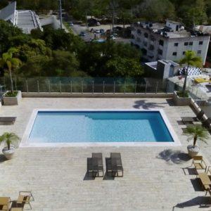 Se Vende: Lujoso Apartamento (184 m2) con Vista al Mar, en Esperilla, Santo Domingo